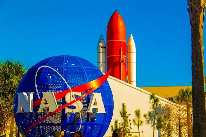 Kennedy Space Center (Personalizado)